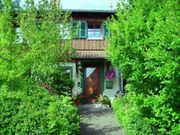 Einfamilienhaus in idyllischer grüner Lage