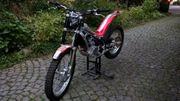 Klassissche Montesa Cota 4RT Trial