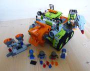 Lego Power Miners 8961 - Kristallsammler