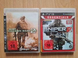 PlayStation 3 - PlayStation 3 Spiele PS3 Play