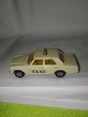 Modell Gorgi Juniors - Mercedes-Benz 240
