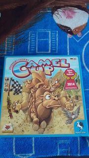 camel cup Brettspiel wie neu