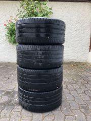4x Sommerreifen Pirelli P Zero
