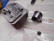 Solo 644 Motorsäge Zylinderkit NEU