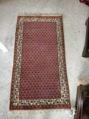 Teppich klein