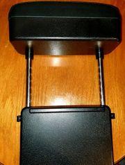Armlehnenbox