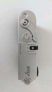 Leica mp analog Sucher 0