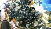 Ducati 851 Motor- Einzpritzung-Krümmer