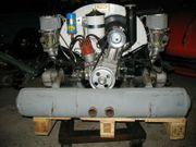 Motor Porsche 912 356 1600