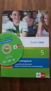 Green Line Trainingsbuch 5