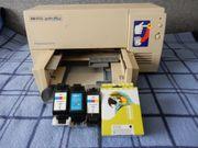Tintenstrahldrucker HP 870Cxi