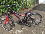 Fahrrad Winora Rage 24 anthrazit