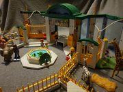 Playmobil Tierpark