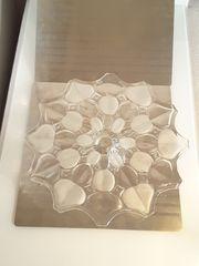 Tortenplatte Bleikristall Servierplatte Kuchenplatte Tortenteller