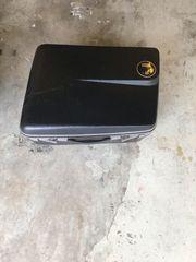 GPZ500S Koffer Koffersystem Hepco und