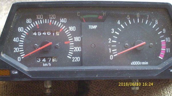 Yamaha XZ 550 Tachometer gebraucht