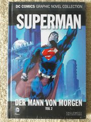 DC Comics Graphic Novel Collection
