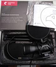 Yanmai SF-777 USB Mikrofon neu