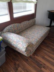 Verkaufe Sofa