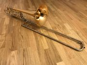 Yamaha Bassposaune YBL 620G NEU