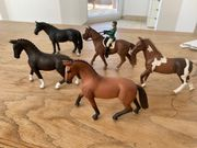 Schleich Pferde - im Set oder