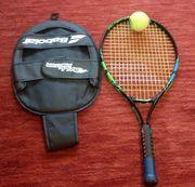 Tennisschläger Kinderschläger BABOLAT Ballfighter 23