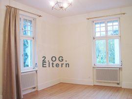 Bild 4 - Villa-Musiker-Viertel 6 Zimmer Küche Salon - Karlsruhe Weststadt