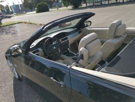 BMW Cabrio, Roadster - Bmw e93 cabrio M Paket
