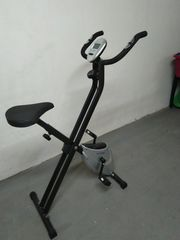 Heimtrainer X-Bike aktiv Pro Platz