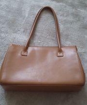 Lamarthe Designer Kalbslederhandtasche für Damen
