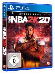 NBA 2K20 für PS4 Neu