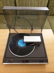 REVOX B291 - tangentialer Plattenspieler fernbedienbar
