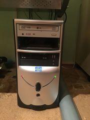 PC Computer Foxconn 250GB Win