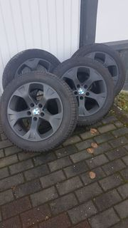 BMW - Räder 7 5 17