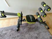Fitness Trainer Wonder Core 2