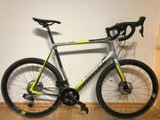 Cannondale Synapse Hi-Mod Special Edition