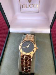 Original Gucci Damen Uhr Modell