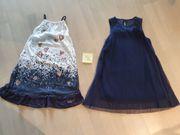 Mädchen Kleider 134-140