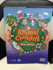 Animal Crossing Wild World der