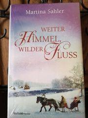Buch Weiter Himmel wilder Fluss