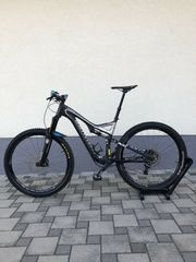 Specialized Stumpjumper Carbon XX1 XL