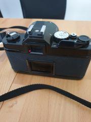 Lieben Sie alte Kameras Diese