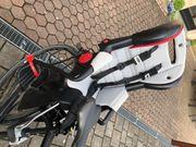 Fahrradkindersitz zu verkaufen Römer Jockey