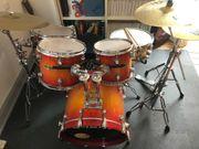 Schlagzeug Basix Custum