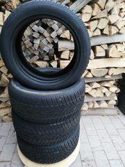 4 Dunlop Winterreifen