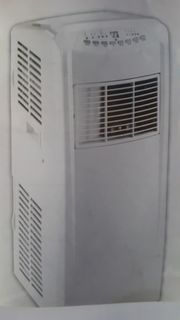 Monoblock-Klimaanlage