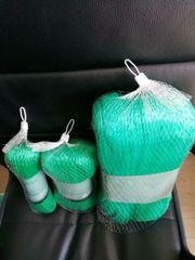Vogelschutznetz - Teichnetz - Baumschutznetz in 3