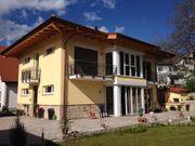 Mediterranes Einfamilienhaus in ausgezeichneter Wohnlage