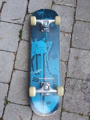 Skateboard zu verkaufen