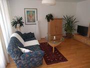 Interims-Wohnung Bregenz Seenähe zu vermieten